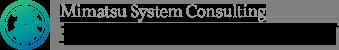 三松システムコンサルティング